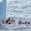 Lời chúc của cướp biển Somalia