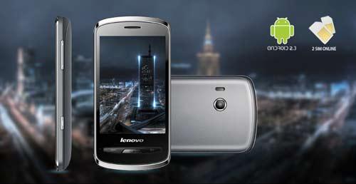 FPT phân phối độc quyền Smartphone Lenovo tại Việt Nam - 2