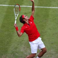 Tm l tennis: Cong cong kiu Federer