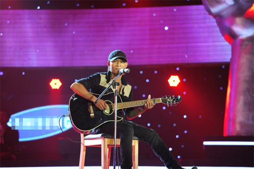 Ging ht Vit him hoi ti The Voice, Ca nhc - MTV, Giong hat viet 2012, giong hat viet, ging ht vit 2012, Bui anh tuan, Hoang thi uyen, Dinh thi thu thuy, Nguyen van thang, Ha van dong, Ho ngoc ha, Dam vinh hung, Thu minh, tran lap,