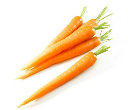Thực phẩm ngon giúp ngăn rụng tóc - 1