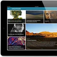 Trapit: i th ng gm ca Flipboard trn iPad