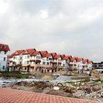 Tài chính - Bất động sản - Hà Nội: Nợ hàng nghìn tỷ đồng tiền đất