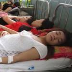 Sức khỏe đời sống - Ngộ độc thực phẩm, 62 công nhân nhập viện