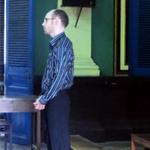 An ninh Xã hội - Ông Tây cướp máy ảnh lãnh án tù