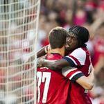 """Bóng đá - Arsenal: """"Số 10"""" và hơn thế nữa"""