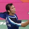 Tiến Minh chia tay Olympic sau vòng bảng