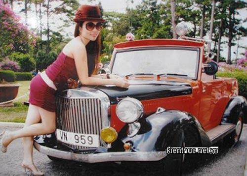 Chiêm ngưỡng xe ôtô cổ cực độc của công tử Bạc Liêu - 6