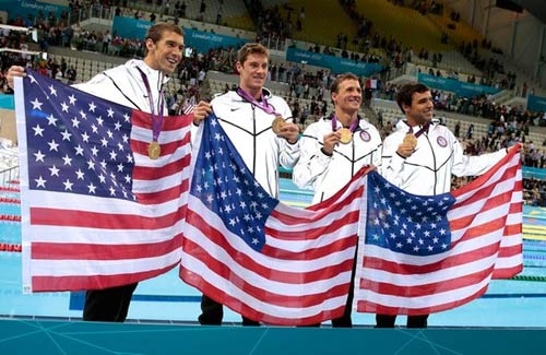 Michael Phelps: Huyn thoi tui 27, Olympic 2012, michael phelps, phelps, Olympic, olympic 2012, olympic london, lun n 2012 bi li, the van hoi olympic 2012, lich olympic 2012, lich thi dau olympic 2012, bang xep hang olympic 2012, bang xep hang huy chuong olympic 2012, ket qua thi dau olympic 2012, video olympic 2012, the thao, bao the thao, tin the thao, the thao 24h