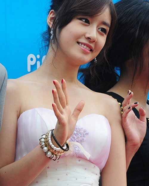 S tht v lm xm ca tiu Kim Tae Hee, Ca nhc - MTV, tieu kim tae hee, hwa young, ji yeon, t ara, core contents media, CEO Kim Kwang Soo, thuc tap sinh, dancer, K Pop