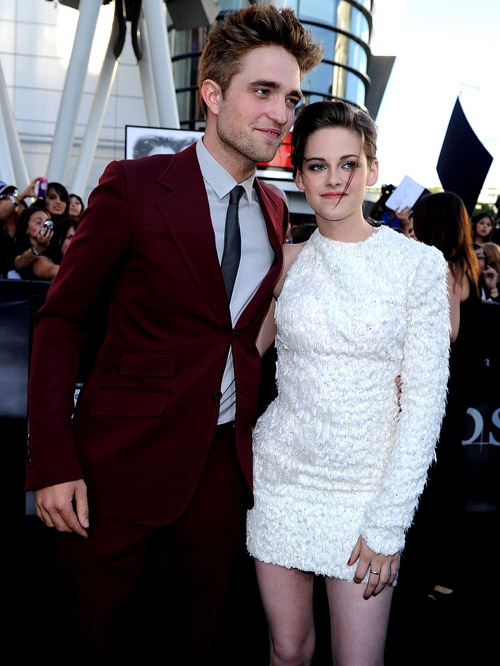 14 b cnh p nht ca cp Chng Vng, Vy - m, Thi trang, Robert Pattinson, Kristen Stewart, cap doi chang vang, Robert Pattinson va Kristen Stewart, cap doi thoi trang nhat the gioi, thoi trang