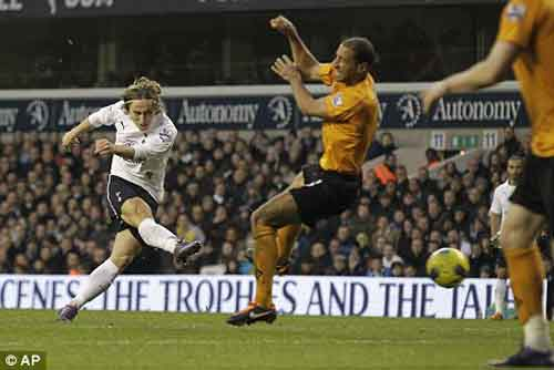 Luka Modric: Nn nhn ca tr thi gi, Bng , luka Modric, modric, Real, Tottenham, TTCN, bong da anh, tay ban nha, bong da, bao bong da, chuyen nhuong, chuyen nhuong mua he, bong da 24h, ket qua bong da, olympic