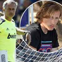 Luka Modric: Nn nhn ca tr thi gi
