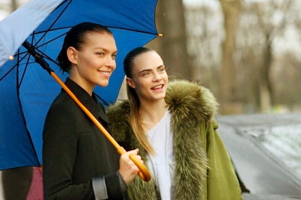 Tín đồ thời trang điệu quên thời tiết - 20