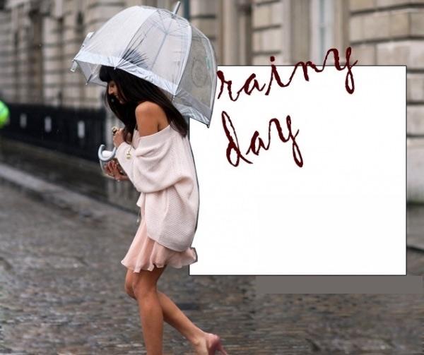 Tín đồ thời trang điệu quên thời tiết - 1
