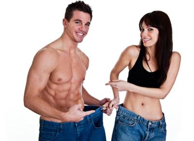 Vợ tôi và bí mật về cách giảm cân giữ dáng - 3