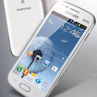 Dế 2 SIM Galaxy S Duos S7562 sắp lên kệ