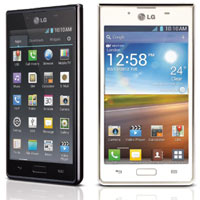 LG Optimus L series phong cch thit k cao cp L-Style