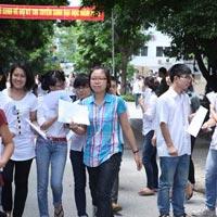 100 thí sinh có điểm thi ĐH cao nhất nước
