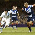 Bóng đá - Anh – Uruguay: Lực bất tòng tâm