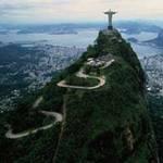 Du lịch - Rio de Janerio – Thanh nam châm vĩnh cửu!