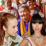 Thời trang - Người đẹp từ thiện có đáng bị chỉ trích?