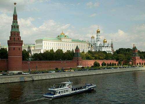 Những điểm đến không thể bỏ qua khi đến nước Nga - 1