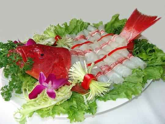 Ưu đãi 30% cá song tại nhà hàng Thiên Lộc - 2