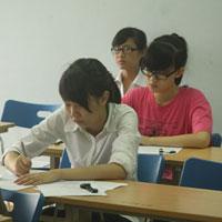 Điểm chuẩn dự kiến của 3 trường ĐH lớn khu vực Hà Nội