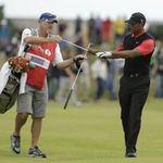Thể thao - Tiger Woods và vấn đề dùng gậy driver