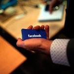 Công nghệ thông tin - Cổ phiếu Facebook rớt thảm vì 83 triệu tài khoản giả