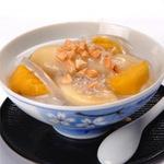 Ẩm thực - Chè chuối khoai lang rất thơm ngon