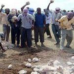 Tin tức trong ngày - Đôi nam nữ Mali ngoại tình bị ném đá tới chết