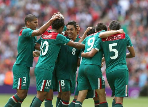 Mexico - Senegal: Vi dp trong hip ph, Bng , Video Mexico vs Senegal, Mexico - Senegal, olympic 2012, olympic London, the van hoi olympic 2012, lich olympic 2012, lich thi dau lympic 2012, bang xep hang olympic 2012, bang xep hang huy chuong olympic 2012, ket qua thi dau olympic 2012, video olympic 2012, the thao, tin the thao 24h
