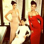 Bạn trẻ - Cuộc sống - Bộ ba nổi bật của Miss Sport