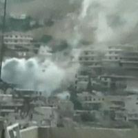 Quân đội Syria tuyên bố kiểm soát thủ đô
