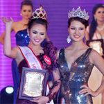 Bạn trẻ - Cuộc sống - Người đẹp Hạ Long đăng quang Miss Sport 2012