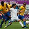 Brazil - Honduras Ly cng b th
