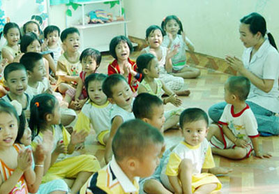 Chấn chỉnh tiêu cực trong giáo dục - 1