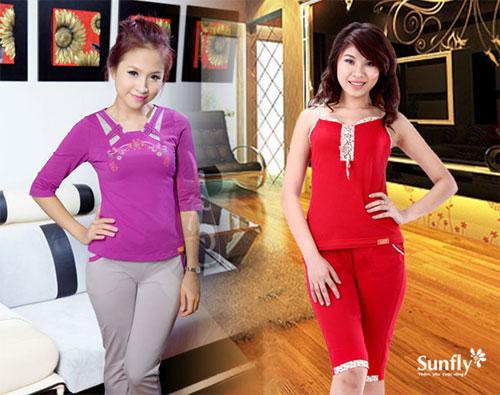 """Sunfly """"Siêu giảm giá – xả hàng hè"""" đến 57% - 3"""