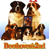 HBO 11/8: Beethoven's 2nd