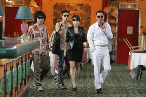 """""""Quái vật"""" của màn ảnh lớn xứ Hàn - 8"""