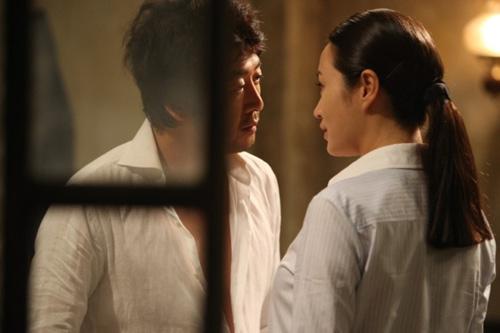 """""""Quái vật"""" của màn ảnh lớn xứ Hàn - 10"""