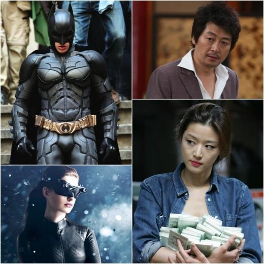 """""""Quái vật"""" của màn ảnh lớn xứ Hàn - 3"""