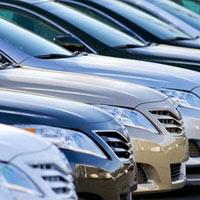 Doanh số xe mới ở Mỹ, Nhật Bản trong tháng 7 tăng