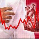 Sức khỏe đời sống - Khó thở có thể bị suy tim tâm trương