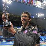 Thể thao - Michael Phelps tuyên bố giải nghệ