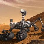 Tin tức trong ngày - Tàu thám hiểm Mỹ đáp thành công xuống Sao Hỏa