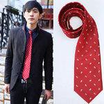 Thời trang - Tìm hiểu về chiếc cà vạt của chàng