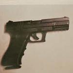An ninh Xã hội - Lãnh 8 năm tù vì dùng súng... giả đi cướp